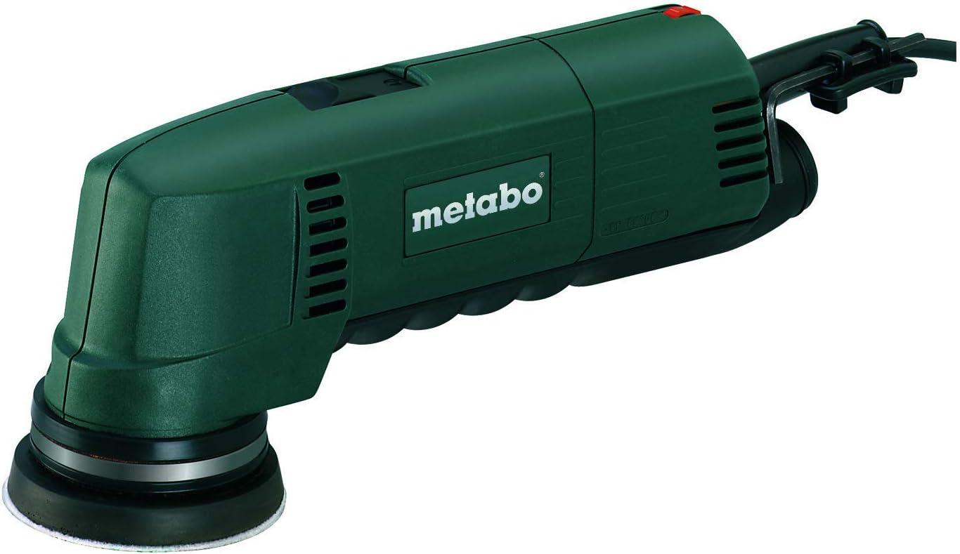 Metabo- 3 1 8
