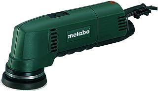 """Metabo- 3 1/8"""" Variable Speed Compact Orbital Disc Sander - 5, 000-10, 000 Rpm - 2.0 Amp (600405420 400), Sanders"""