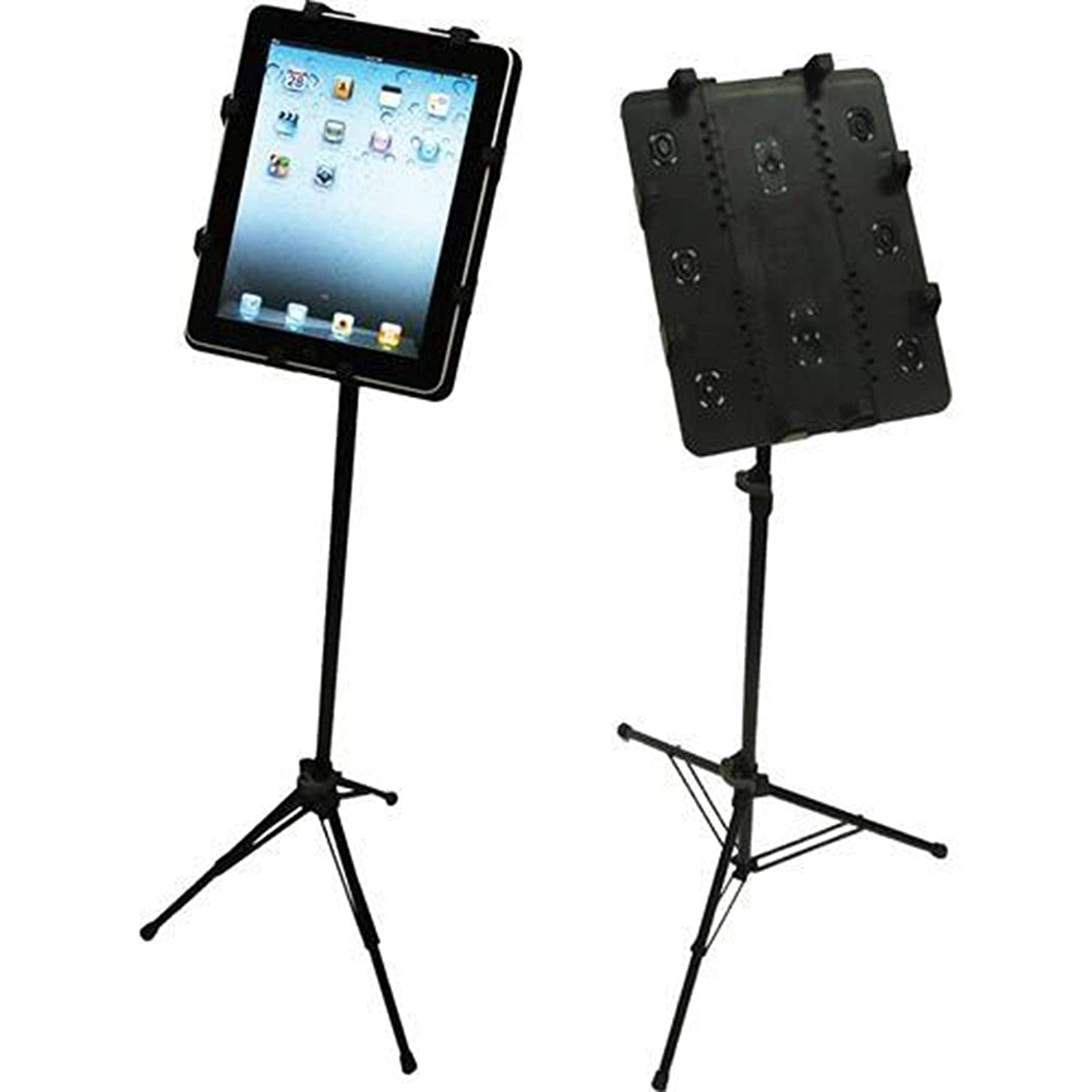 Peak Portable Music Stand for iPad