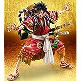 """Portrait.Of.Piratesワンピース""""KABUKI EDITION"""" モンキー・D・ルフィ"""