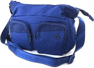 Shoulder bag 'Gabol'blue.