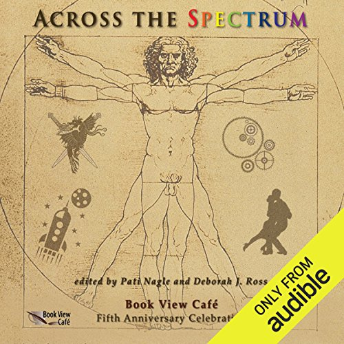 Across the Spectrum Titelbild