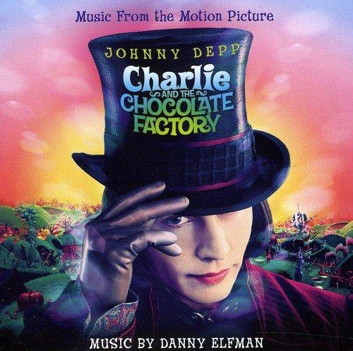 Charlie & la Chocolaterie [B.O.F]