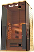 Best dry heat sauna for sale Reviews