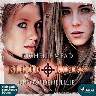 Die goldene Lilie     Bloodlines 2              Autor:                                                                                                                                 Richelle Mead                               Sprecher:                                                                                                                                 Heidi Jürgens                      Spieldauer: 15 Std. und 19 Min.     126 Bewertungen     Gesamt 4,7