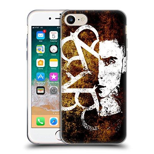 Head Case Designs Offiziell Zugelassen Black Veil Brides Andy Kunst Der Band Soft Gel Handyhülle Hülle Huelle kompatibel mit Apple iPhone 7 / iPhone 8 / iPhone SE 2020