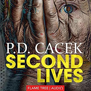 Second Lives     Fiction Without Frontiers              Written by:                                                                                                                                 P. D. Cacek                               Narrated by:                                                                                                                                 Jennifer Woodward                      Length: 9 hrs and 56 mins     Not rated yet     Overall 0.0