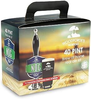 Woodforde's Nog Porter 40 Pint 3kg Home Brew Beer Kit