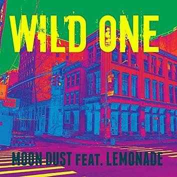 Wild One (feat. Lemonade)