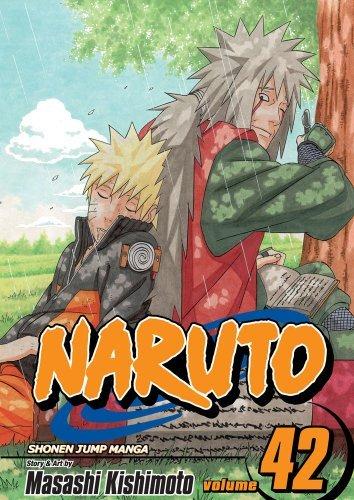 Naruto, Vol. 42: The Secret of the Mangekyo (Naruto Graphic Novel) (English Edition)