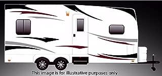 rv trailer decals