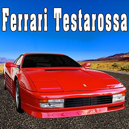 Ferrari Testarossa Reverse Parking Sequence