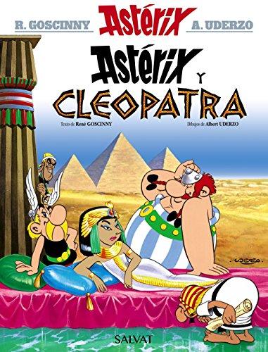 Astérix y Cleopatra: Asterix y Cleopatra