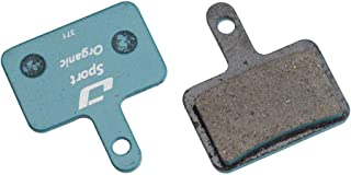 Jagwire Organic Disc Brake Pads for Shimano Deore