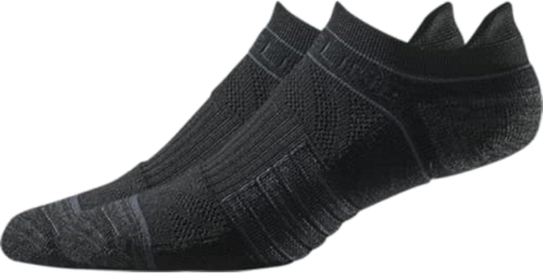 Strideline mens Premium Athletic Low Socks