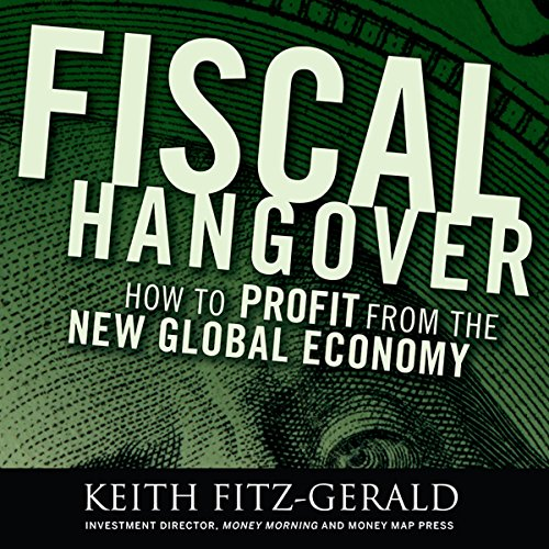 Fiscal Hangover audiobook cover art