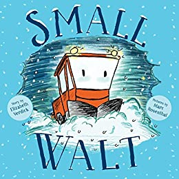 Small Walt - Kindle edition by Verdick, Elizabeth, Rosenthal, Marc.  Children Kindle eBooks @ Amazon.com.