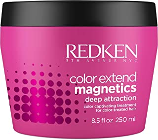 Redken Color Extend Magnetics Deep Attraction for Unisex, 8.5 Ounce