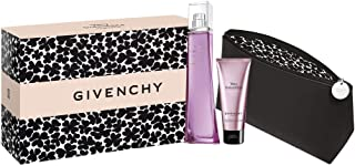 Givenchy Very Irresistible for Women 3 Piece Gift Set (2.5 Ounce Eau De Parfum Spray / 2.5 Ounce Body Lotion/Black Pouch)
