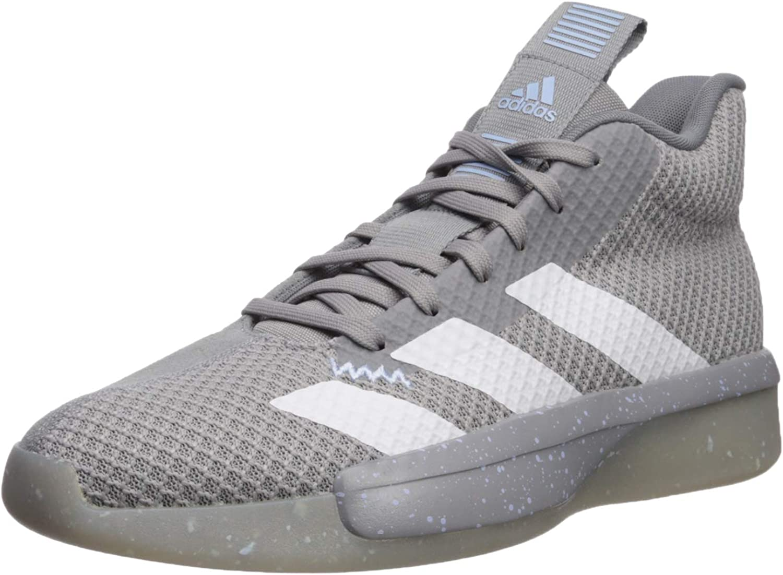 Adidas PRO Next 2019 - Sautope da Basket da Uomo