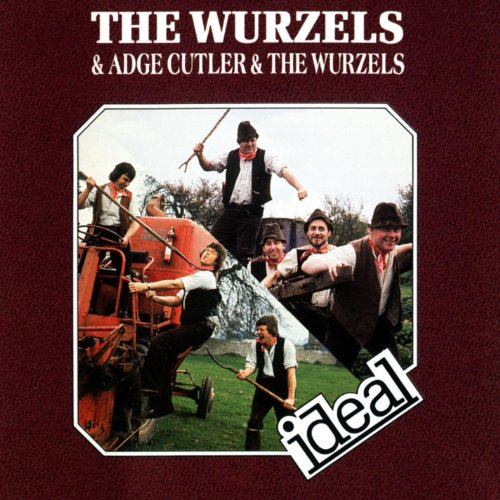 The Wurple-Diddle-I-Do Song (The Village Band) [Live at the Webbington Country Club, Loxton, Zummerzet]
