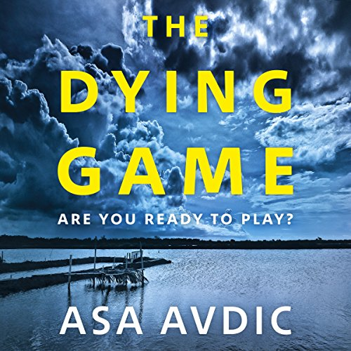 The Dying Game cover art