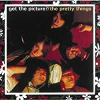Get the Picture by PRETTY THINGS (2005-02-15)