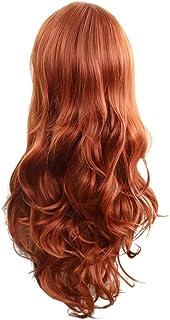 Amazon.fr : perruque rousse