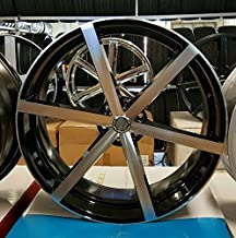 Best 28 dually rims Reviews