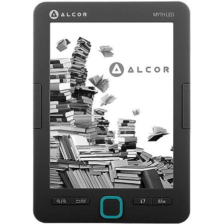 Alcor Myth Led E Book Reader 8gb Computer Zubehör