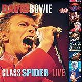 Glass Spider Live [2xVinyl]