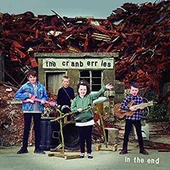 cranberries in the end