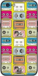 Oppo A71 Case Cover Colorful Cassettes, Moreau Laurent Premium Phone Covers & Cases Design