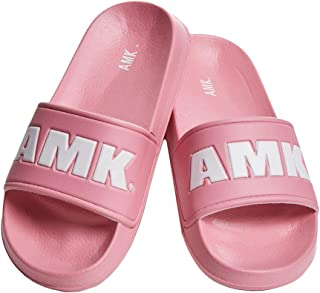 AMK Bath Slippers - Unisex Slides