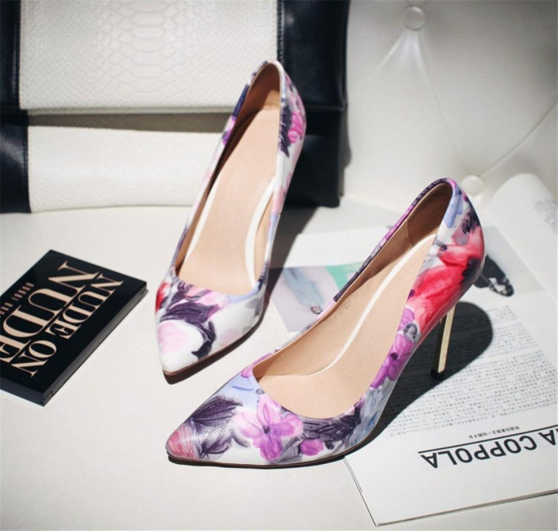 High Heels,Multi-Colour Sandals Stiletto shoes Woman Ladies Bridal Girls Party 4 Season Fashion Luxury Peep Toe shoes Office shoes
