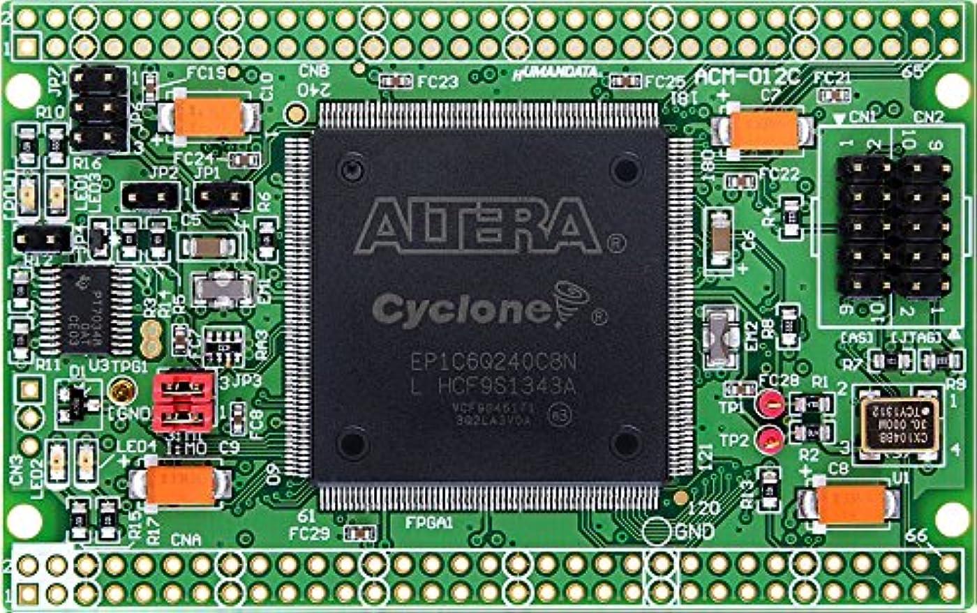 手綱ハンバーガー哺乳類Cyclone Q240ブレッドボード(5Vレベルコンバータ搭載)(ACM-012-12)