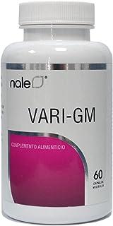 Nale Vari-Gm 60 Capsules - 1 Piece