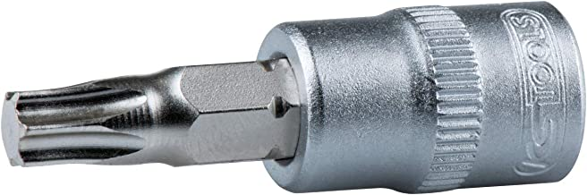 E12 KS Tools 911.4352 1//4 Torx E Socket