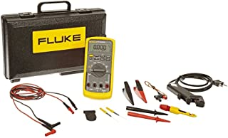 Best multimeter automotive use Reviews