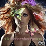 "album cover: ""can'tneverdidnothin'"" by Nikka Costa"