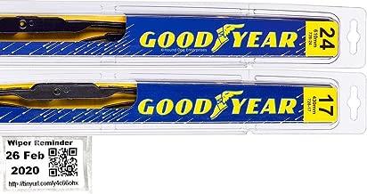 Best 2008 toyota avalon windshield wiper blades Reviews