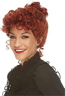 Women's Lucy Costume Wig, Auburn