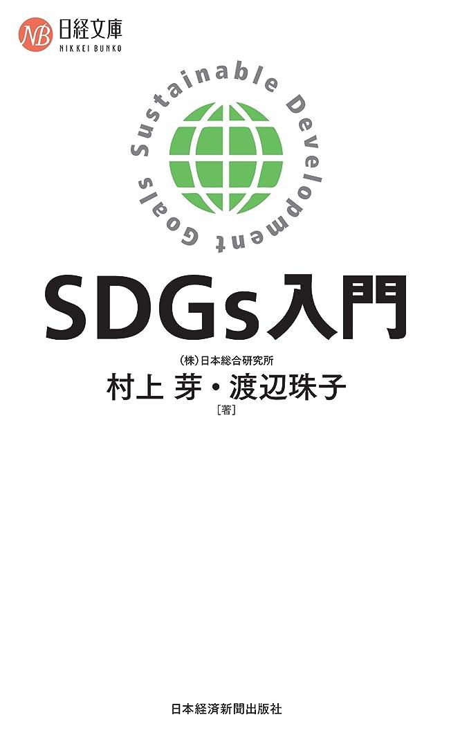 強盗関連付ける剣SDGs入門