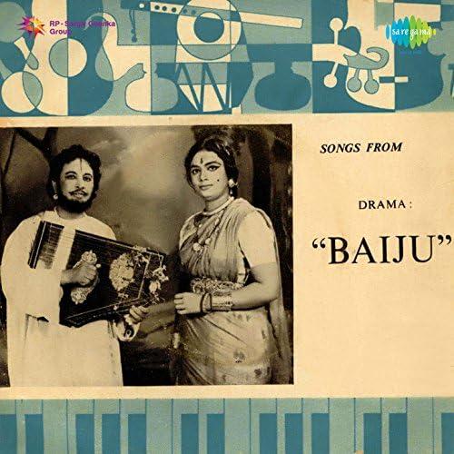 Pt. Ram Marathe & Jyotsna Mohile