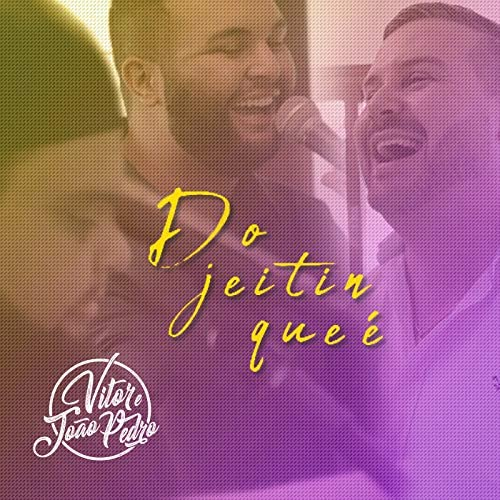 Vitor e João Pedro feat. Juliano JJSV