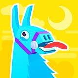 Llama Masters - Stack Jumping Free Game: Pinata Lama