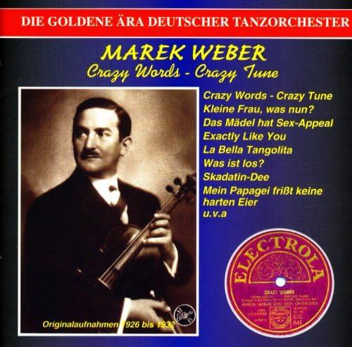 Marek Weber Orchestra