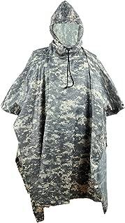 army acu poncho