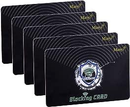 fuze digital card