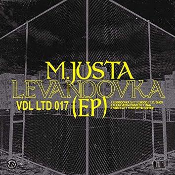 Levandovka EP